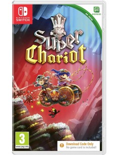 Super Chariot Microids...
