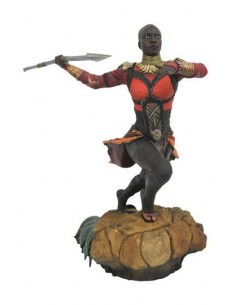 Figura Marvel Gallery Black...