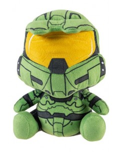 Peluche Halo Master Chief...