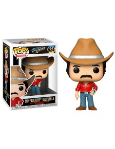 FUNKO POP! Smokey and the...