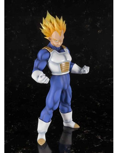 Figura Dragon Ball Super Saiyan...
