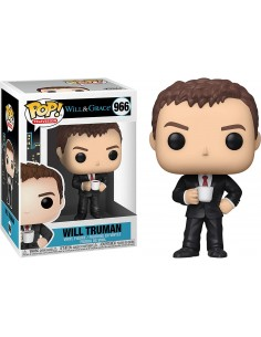 FUNKO POP! Will & Grace...