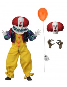 Figura IT 1990 Pennywise...