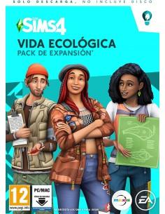Los Sims 4: Vida Ecológica...