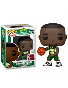 FUNKO POP! NBA Seattle...
