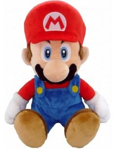Peluche Super Mario 24 cm