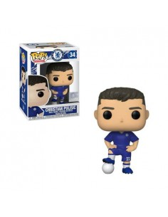 FUNKO POP! Chelsea Football...