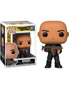 FUNKO POP! Hobbs & Shaw Hobbs