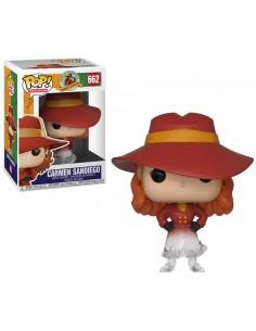 FUNKO POP! Carmen Sandiego...