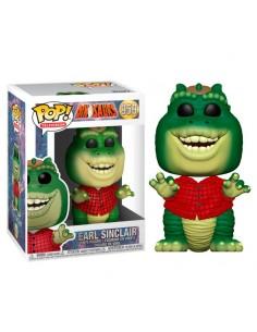 FUNKO POP! Dinosaurs Earl...