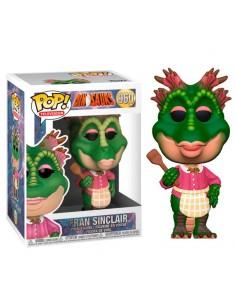 FUNKO POP! Dinosaurs Fran...