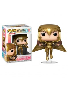 FUNKO POP! DC Wonder Woman...