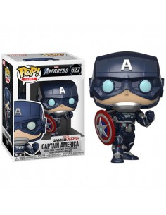 FUNKO POP! Marvel...