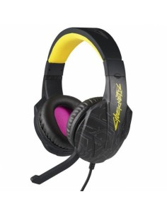 Headset Indeca Cybernetic...