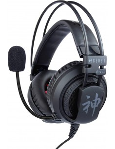Headset Genbu Gaming FR-TEC...