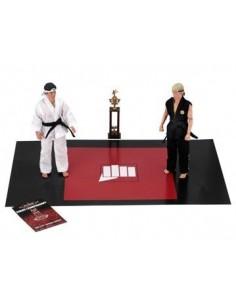 Figura Karate Kid Finals...