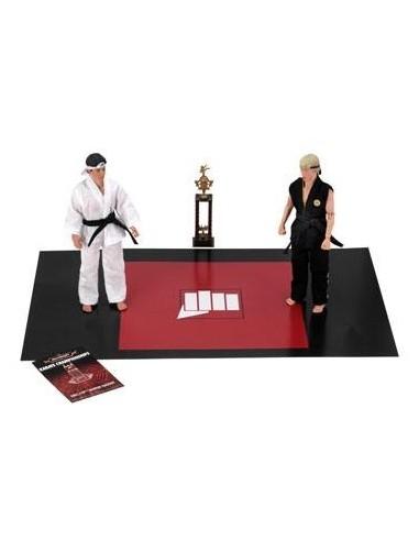 Figura Karate Kid Finals Johnny...