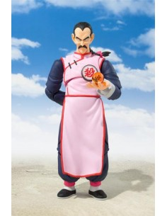 Figura Dragon Ball Tao Pai...