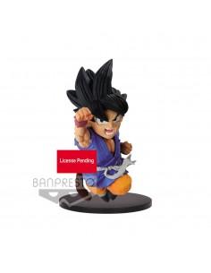 Figura Dragon Ball GT Wrath...