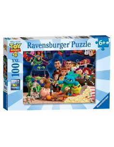 Puzzle Toy Story...