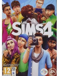 Los Sims 4 (PC)