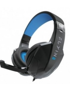 headset Flyin 2 + Funda...