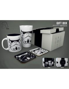Pack de Regalo Stormtrooper...