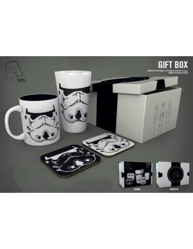 Pack de Regalo Stormtrooper Trooper...