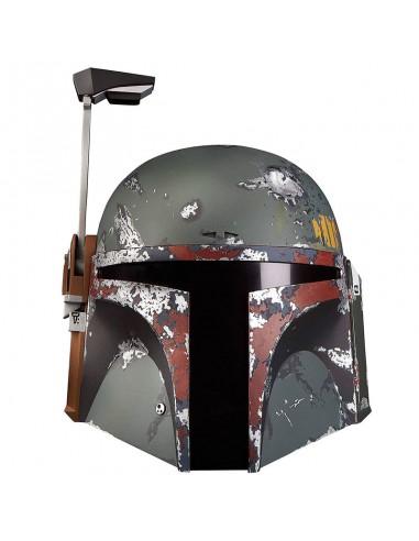 Casco Star Wars Boba Fett Black...