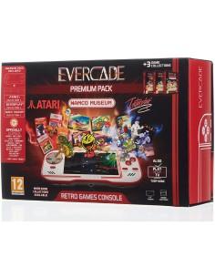 Consola Retro Evercade...
