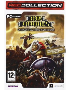Final Conquest (Red...