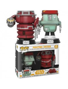 FUNKO POP! Star Wars...