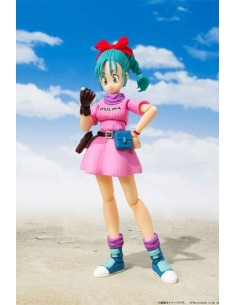 Figura Dragon Ball Bulma...