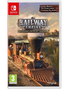 Railway Empire Nintendo...