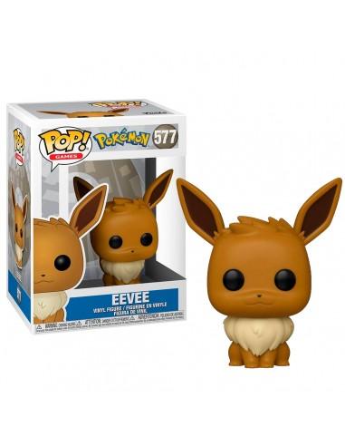 FUNKO POP! Pokemon Eevee