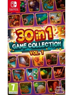 30 in 1 Game Collection...