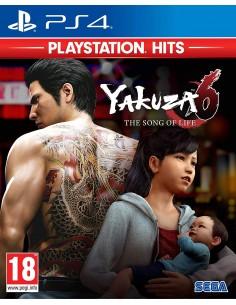Yakuza Kiwami 6 The Song Of...