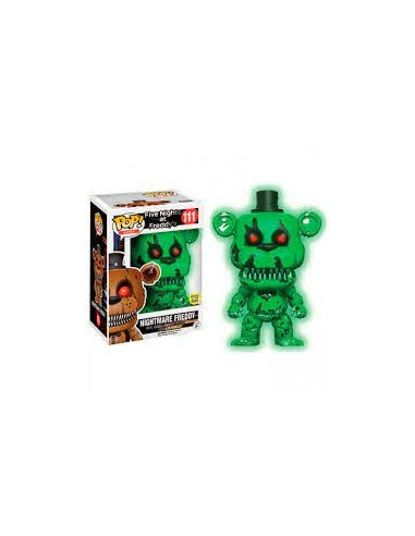 FUNKO POP! Five Nights at Freddy's...