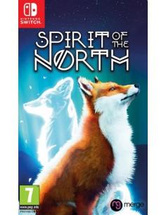 Spirit of the North (Switch)
