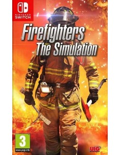 Firefighters: The...