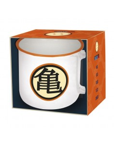 Taza Dragon Ball Blanca...