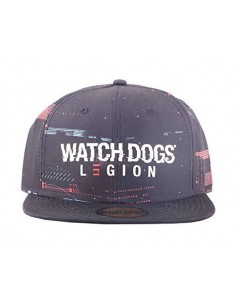 Gorra Watch Dogs Legion