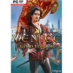 RISE OF VENICE GOLD EDITION