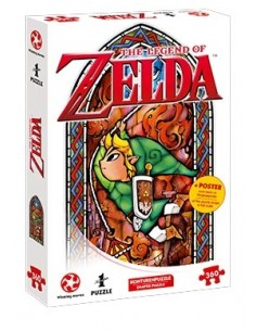 Puzzle The Legend of Zelda...