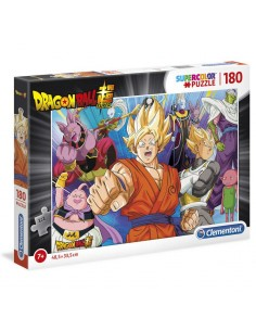 Puzzle Dragon Ball Super...