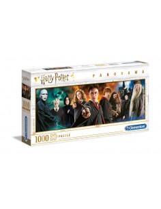 Puzzle Harry Potter...