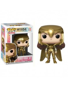 FUNKO POP! DC Wonder Woman...
