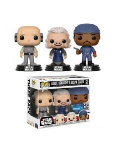 FUNKO POP! Star Wars Lobot,...