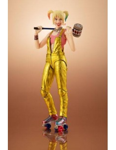 Figura DC Birds of Prey...