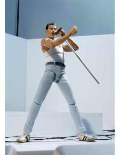 Figura Queen Freddy Mercury...